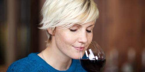 Wine Lover Bennett Kireker